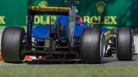 Felipe Nasr, GP Itálie (Monza)