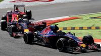 Carlos Sainz, GP Itálie (Monza)