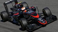 Jenson Button, GP Itálie (Monza)