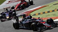 Udrží se GP Itálie na Monze?