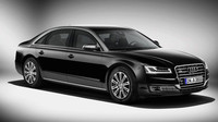 Audi A8 L Security (2015)