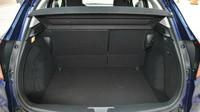 Kufr o objemu 470 litrů - Honda HR-V