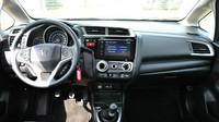 Honda Jazz 1.3 i-VTEC(2015)