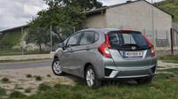 Honda Jazz 1.3 i-VTEC (2015)