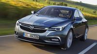 Návrh příští generace Opelu Insignia