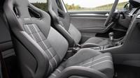 Volkswagen Golf VII GTI v edici Clubsport