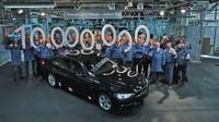 BMW vyrobilo už deset milionů kusů modelu řady 3 - anotační foto