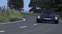 Ultima Evolution řádí na britských silnicích