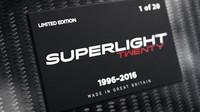 Caterham Superlight
