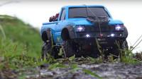 Toyota Hilux RC