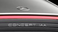 Tajemný koncept Mercedesu