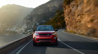 Land Rover Discovery Sport Dynamic