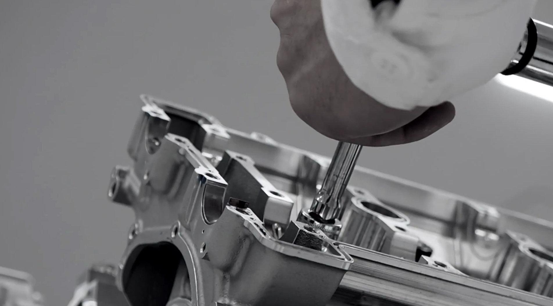 Honda chce letos představit ještě dvě novinky, pak se plně zaměří na příští motor - anotační obrázek