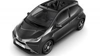 Toyota Aygo x-clusiv - Když se chcete odlišit