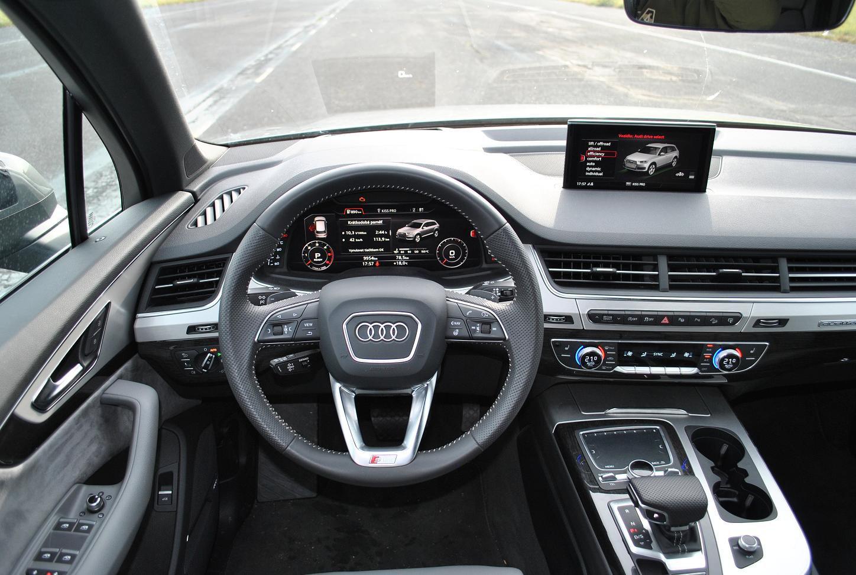 Fotografie č 6 U čl 225 Nku Test Stoj 237 V 225 M Za To Audi Q7 3