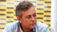 Mario Isola očekává na Hungaroringu značné zlepšení časů