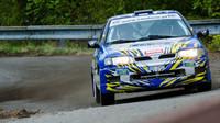 GPD RallyCup Kopřivnice IV.