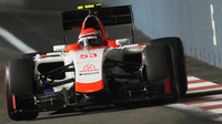 Alexander Rossi, GP Singapuru (Singapur)