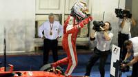 Sebastian Vettel, GP Singapuru (Singapur)