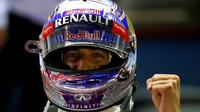 Daniel Ricciardo, GP Singapuru (Singapur)