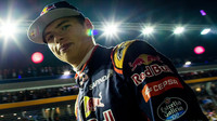 Max Verstappen, GP Singapuru (Singapur)