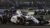 Valtteri Bottas, GP Singapuru (Singapur)