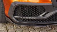 Bentley Continental GTC v úpravě od Mansory
