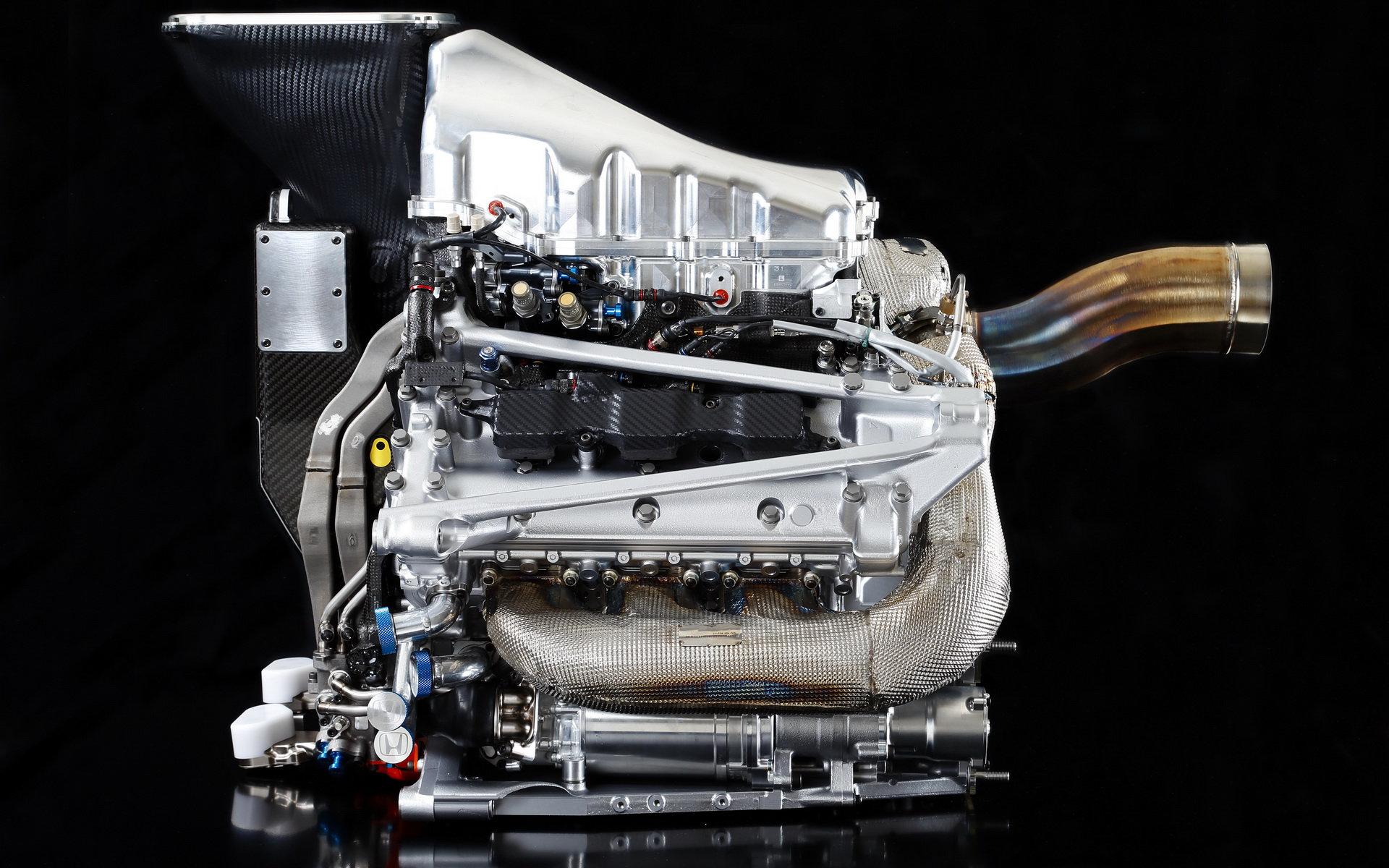 McLaren: Honda chystá velké zlepšení, v roce 2017 bude velmi blízko Mercedesu - anotační foto