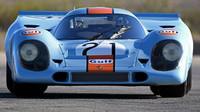 Legendární Porsche 917K bude opět závodit