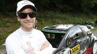 Ostberg pojede s Citroënem C3 R5 v roce 2019 šampionát WRC 2 Pro - anotační obrázek