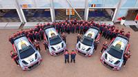 Hyundai oznamuje nominaci pro Rally Argentina, kdo pojede za hlavní tým? - anotační obrázek
