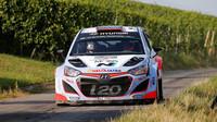 Rallye Deutschland: Startovní listina zveřejněna, na startu nakonec i Citroën - anotační foto