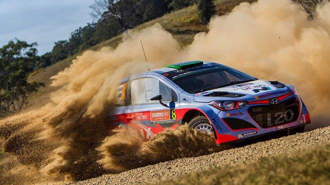Hrozí Rally Australia vyřazení z MS?