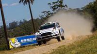 Evans chce jet ve Walesu s Fordem Fiesta WRC, co tomu brání? - anotační foto