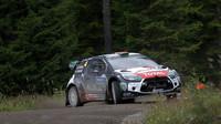 Tovární tým Citroën Racing příští rok ve WRC neuvidíme
