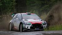 Citroën chce udržet druhé místo mezi konstrukétry