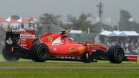 Ferrari v Suzuce