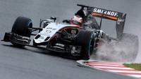 Nico Hülkenberg, GP Japonska (Suzuka)