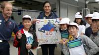 Moniša Kaltenbornová, GP Japonska (Suzuka)