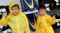 Malý fanoušci, GP Japonska (Suzuka)