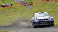 Shakedown vyhráli Volkswageny