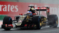 Jolyon Palmer, GP Japonska (Suzuka)