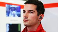 Alexander Rossi, GP Japonska (Suzuka)