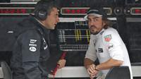 Fernando Alonso, GP Japonska (Suzuka)