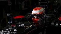 Jenson Button, GP Japonska (Suzuka)