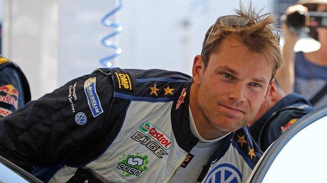 Šok po odchodu VW: Mikkelsen musí vzít za vděk vozem R5! - anotačné foto