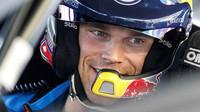 Andreas Mikkelsen dosáhl prvního vítězství