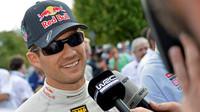 Ogier vyhrál první rally v nové éře speciálů WRC