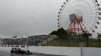 GP Japonska (Suzuka)