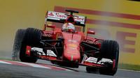 Sebastian Vettel, GP Japonska (Suzuka)